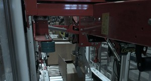 Packing Automation