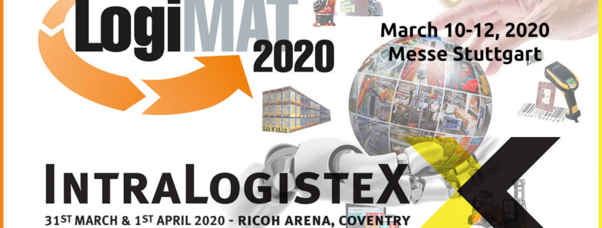 Logimat IntraLogistex 2020