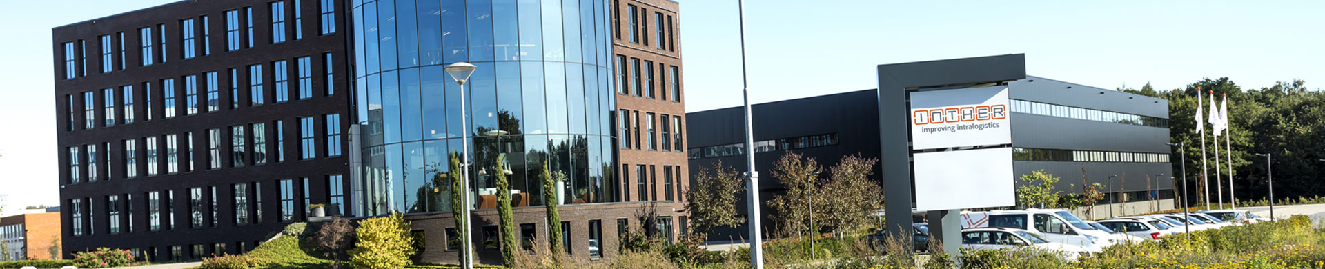 Building Inther Group Netherlands