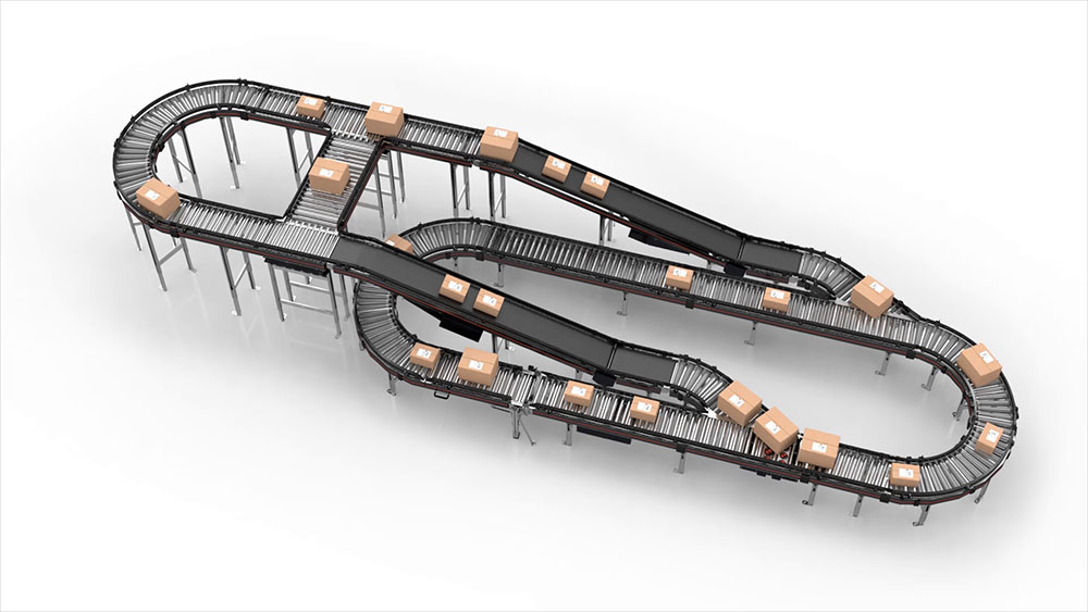 Inther Conveyor Equipment - Inther Group